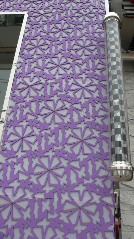 Facade pattern