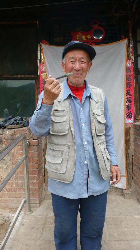 Mr. Li