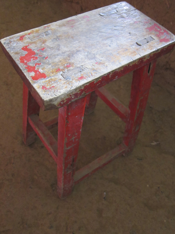 BASEhouse 50 stool