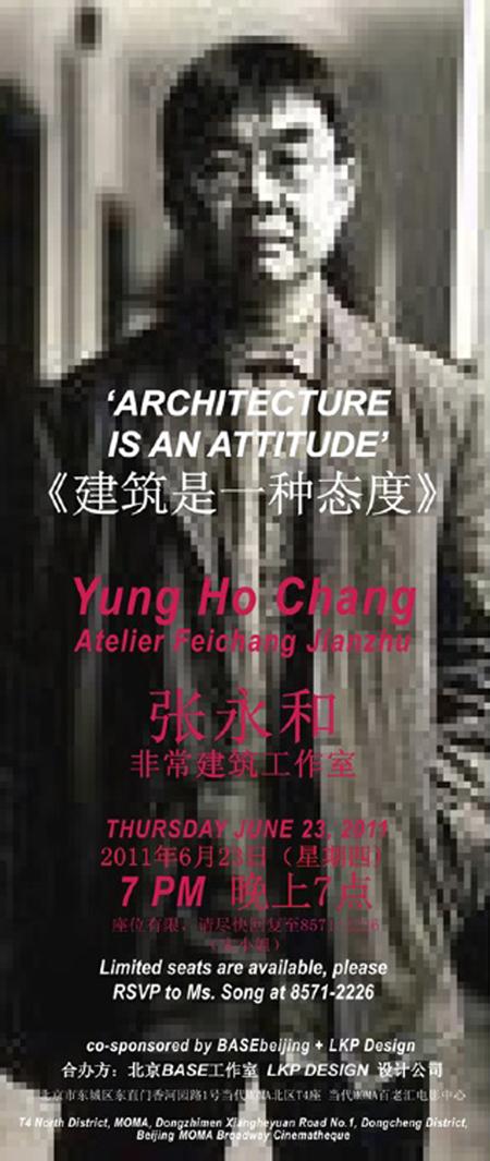 Yung Ho Chang