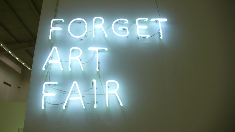 Forget Art Fair