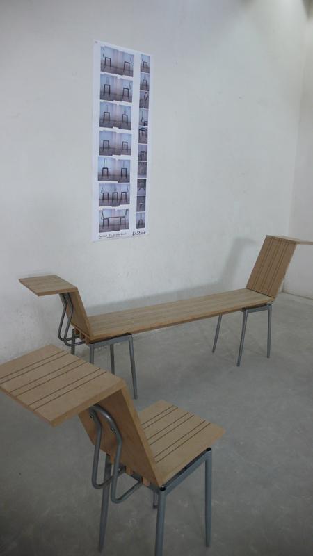 3-Buck-Chair | 6-Buck-Bench