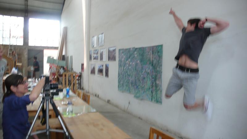 jump 3