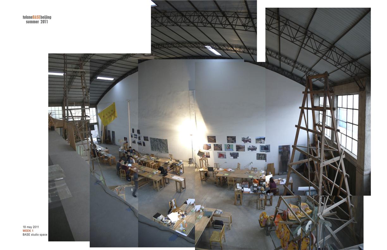 BASE STUDIO SPACE